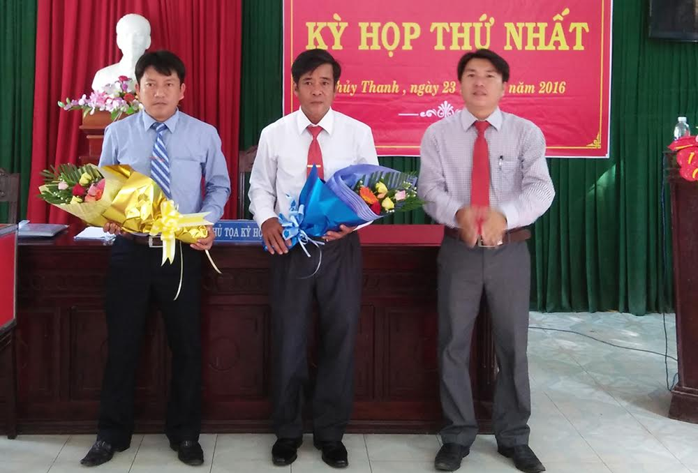 tham o, gay that thoat tien ty o hue: to nguoc can bo thanh tra hinh anh 1