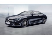 o to - Xe may - Mercedes S400 4Matic Coupe gia 6,1 ty dong tai Viet Nam