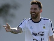 Canh sat bat giu gan 100 trieu USD ma tuy co ten... Messi