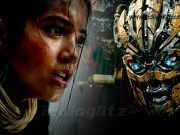 Ve dep lai 15 tuoi lai gay sot trong trailer Transformers 5