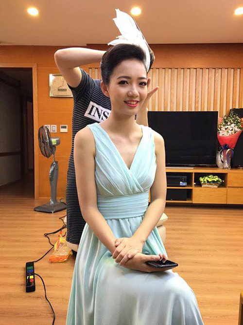 co giao xinh nhat truong amsterdam gianh hoa khoi giao vien toan quoc hinh anh 4