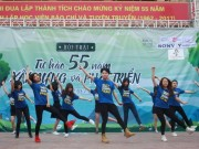 Tin tuc - Chum anh: Ruc chay suc song tuoi thanh nien