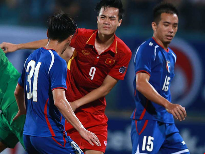 lich thi dau vong loai thu 3 asian cup 2019 (ngay 28.3) hinh anh 1