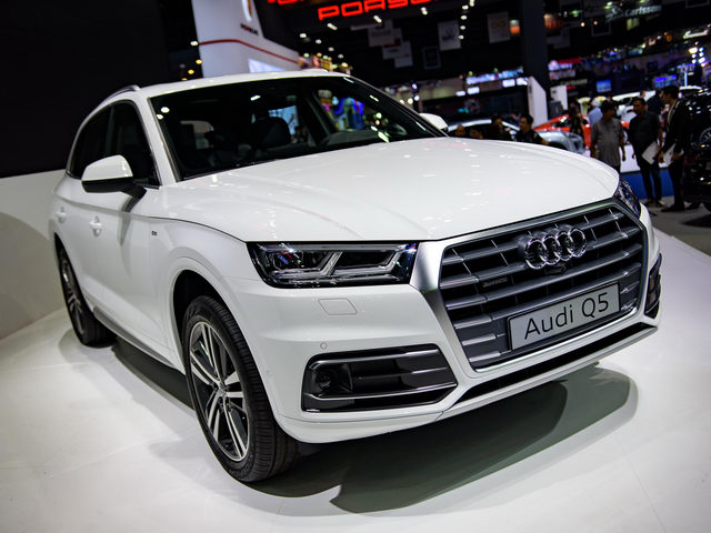 audi q5 the he moi gia 1,1 ty dong den dong nam a hinh anh 1