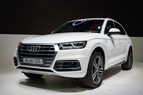 audi q5 the he moi gia 1,1 ty dong den dong nam a hinh anh 4