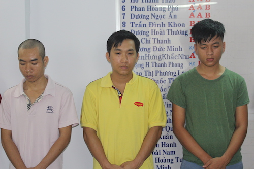triet pha duong day lien tinh lam gia du loai giay to hinh anh 2