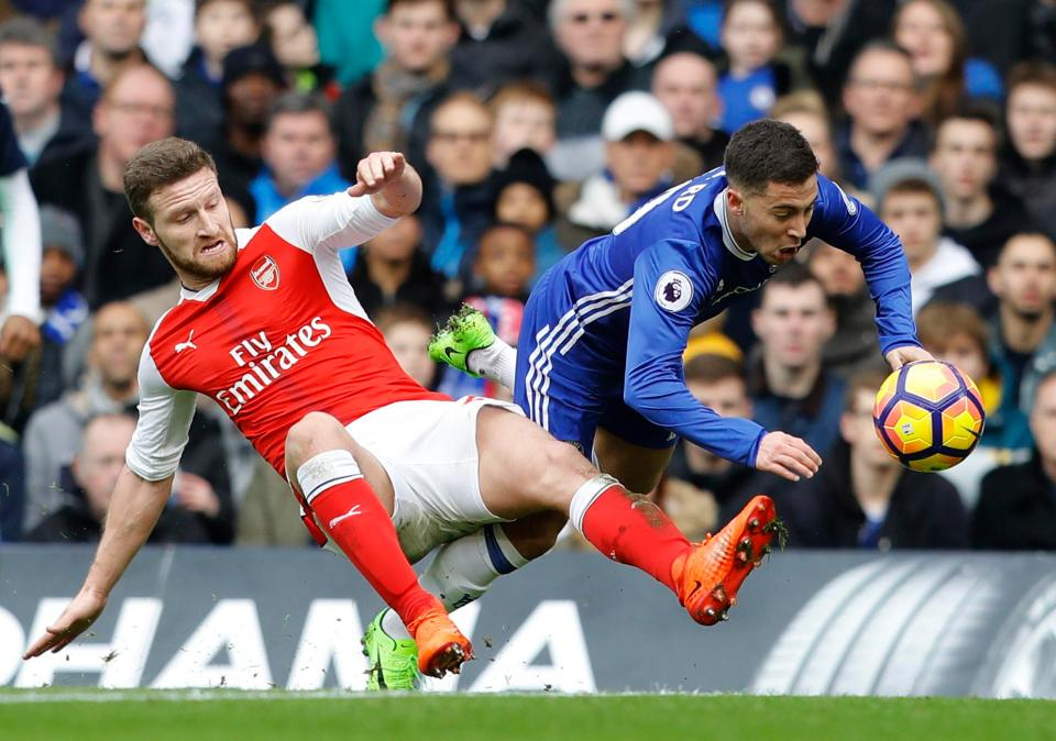 link xem truc tiep arsenal vs chelsea hinh anh 1