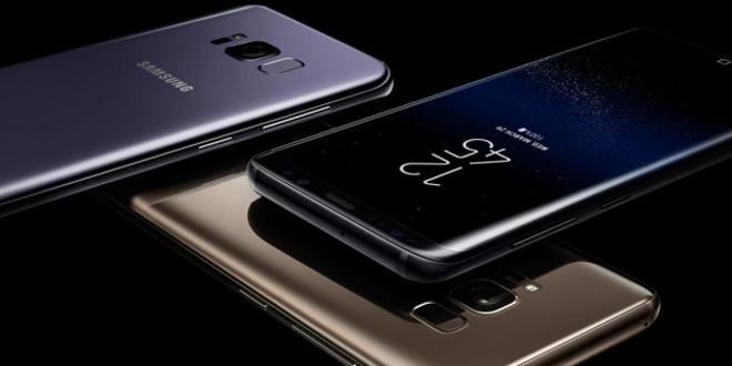 samsung se oanh tac thi truong smartphone nam 2018 hinh anh 1
