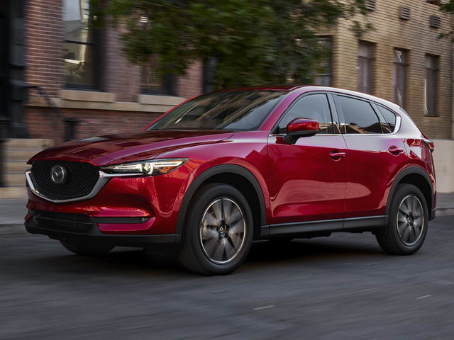 thay doi cach nhap linh kien, mazda cx-5 co the giam gia hinh anh 1