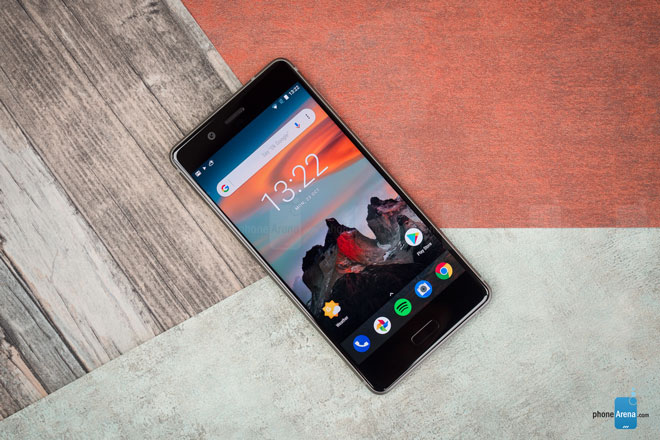 """top 10 smartphone co loa """"khung"""" nhat thi truong hinh anh 2"""