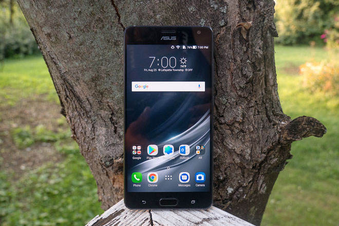 """top 10 smartphone co loa """"khung"""" nhat thi truong hinh anh 3"""
