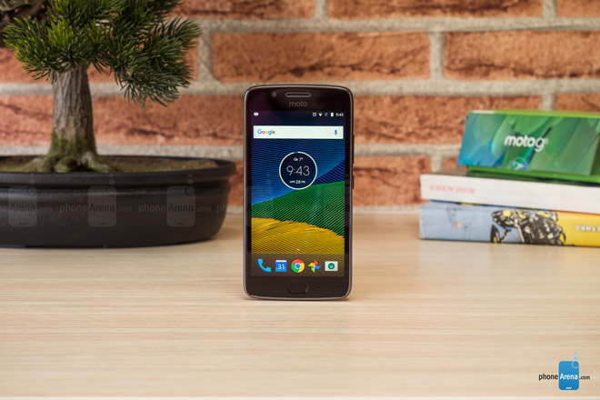 """top 10 smartphone co loa """"khung"""" nhat thi truong hinh anh 5"""