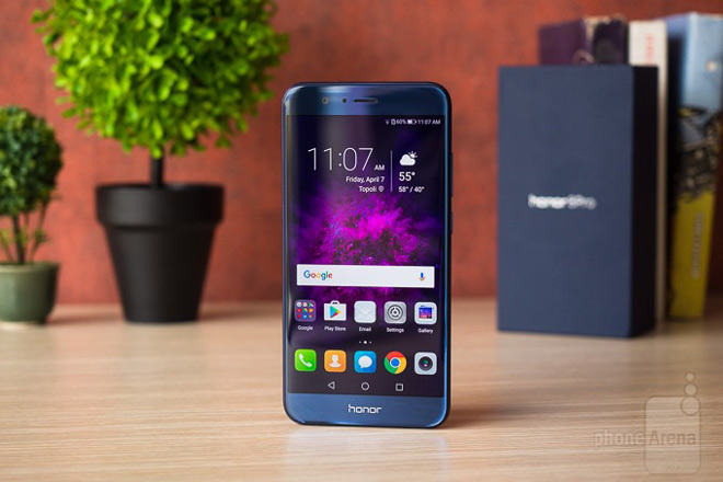 """top 10 smartphone co loa """"khung"""" nhat thi truong hinh anh 10"""