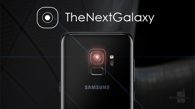 "camera tren galaxy s9 ""chat"" den co nao? hinh anh 6"