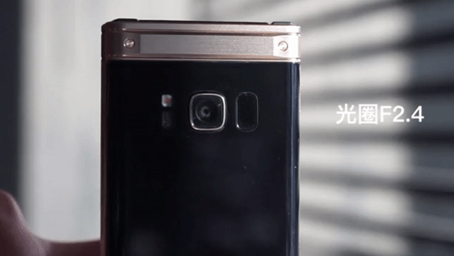 "camera tren galaxy s9 ""chat"" den co nao? hinh anh 2"