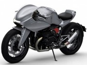 o to - Xe may - 2018 BMW Motorrad R nineT do khac la chua tung co