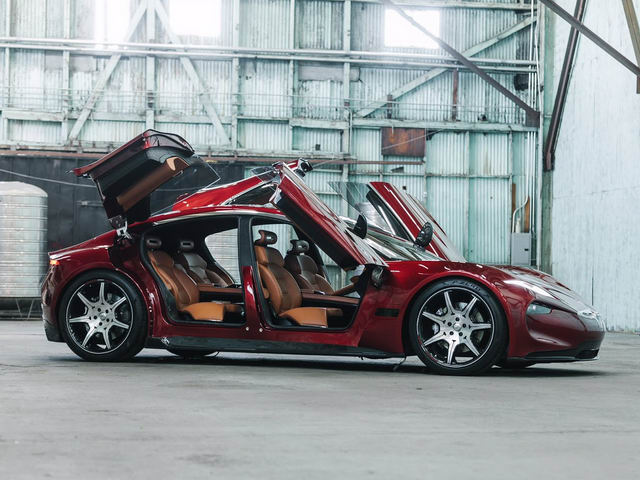 sieu xe fisker emotion gia 2,9 ty dong hinh anh 1
