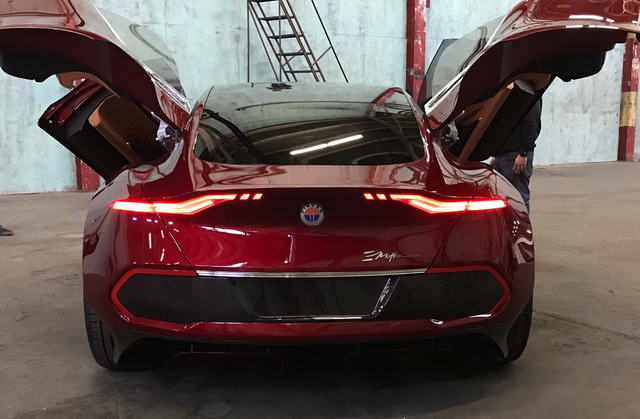 sieu xe fisker emotion gia 2,9 ty dong hinh anh 2