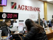 Kinh te - Agribank bao lai ky luc, dat hon 5.000 ty dong loi nhuan truoc thue