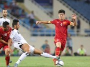 The thao - U23 Iraq chang co gi dang so voi U23 Viet Nam!
