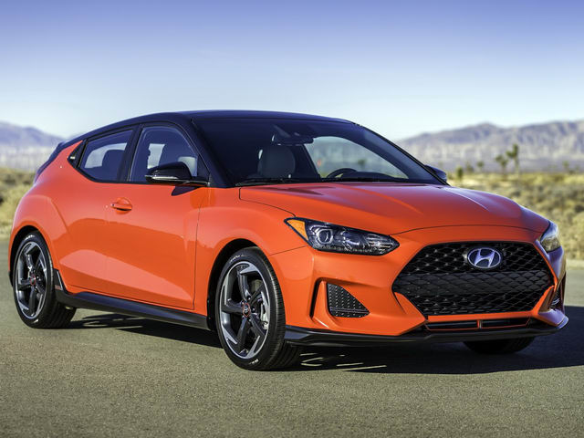 hyundai veloster 2019 the he hoan toan moi xuat hien hinh anh 1