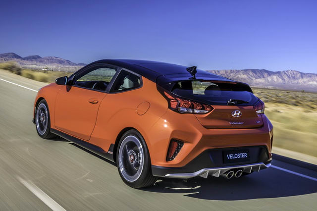 hyundai veloster 2019 the he hoan toan moi xuat hien hinh anh 2