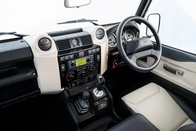 land rover defender ban dac biet gia 4,71 ty dong hinh anh 3