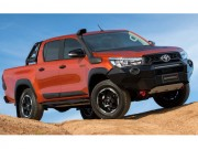 o to - Xe may - Toyota Hilux 2018 da dang hon voi 3 bien the