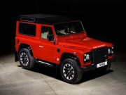 Land Rover Defender ban dac biet gia 4,71 ty dong