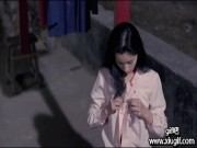 Khong ngo my nhan phim 18+ het thoi lai co cuoc song the nay