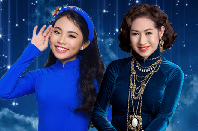 danh ca y lan chi tien ty lam show, moi phuong my chi ve hat hinh anh 2