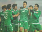 Cau thu U23 Iraq noi gi ve tran thua soc truoc U23 Viet Nam?