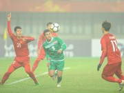 "Bao Han Quoc: ""Cac doi con lai dang run so U23 Viet Nam"""