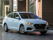 Hyundai Accent 2018 sap ve Viet Nam