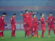 "Bao Anh: ""da hay the nay U23 Viet Nam se vao du tran chung ket"""