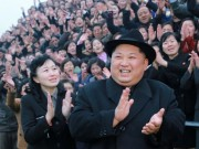 The gioi - Tin the gioi: Kim Jong Un khong tu bo hat nhan vi ly do nay