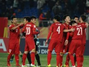 "The thao - AFC co am muu ""chen ep"" U23 Viet Nam?"