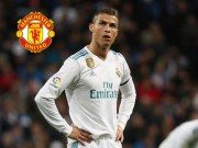 "The thao - NoNG: Ronaldo san sang giam luong de ""tai hon"" voi M.U"