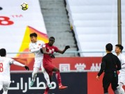 "The thao - U23 Viet Nam da bai U23 Qatar:  ""Thep da toi the day!"""