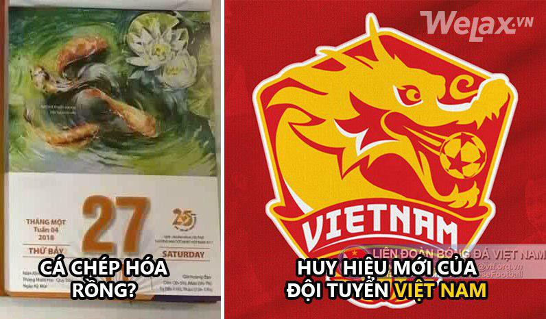 "lai xuat hien to lich tien tri: u23 viet nam... ""ca chep hoa rong""? hinh anh 2"