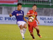 The thao - dai ban doanh HAGL vo oa, cho U23 Viet Nam rinh cup ve nuoc