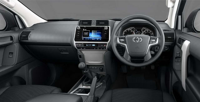 toyota land cruiser rut gon voi 3 cua, gia 1 ty dong hinh anh 3