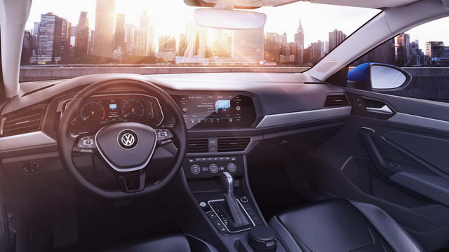 volkswagen jetta 2019 co gia chi 420 trieu dong hinh anh 2