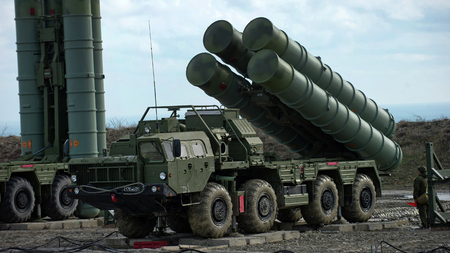 nga he lo ly do trung dong dong loat mua s-400 hinh anh 1