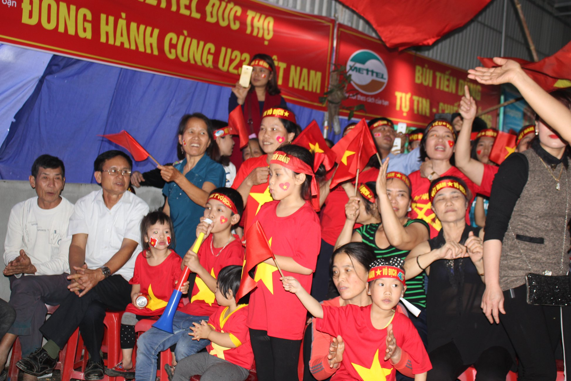 me trung ve tien dung lai ngat khi viet nam go hoa hinh anh 3