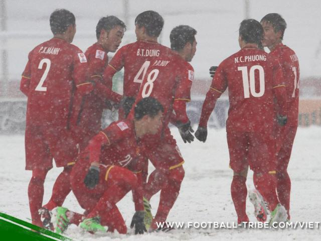 "bao chi quoc te ""choang"" voi le don dt u23 vn cua nguoi viet hinh anh 4"