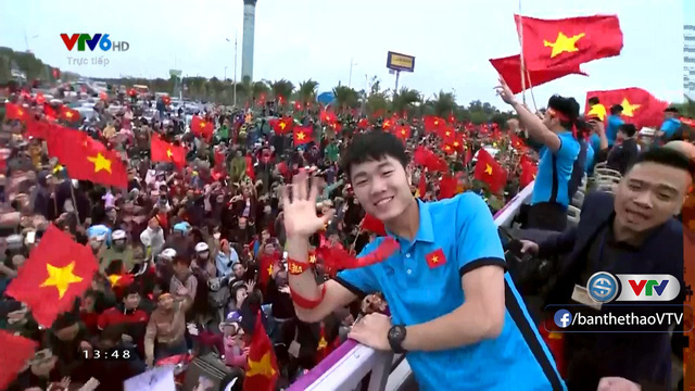 "bao chi quoc te ""choang"" voi le don dt u23 vn cua nguoi viet hinh anh 6"