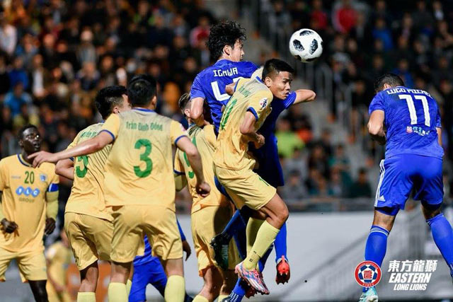 flc thanh hoa se tham du afc cup hinh anh 3
