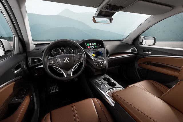 acura mdx 2018 co gia 1,2 ty dong hinh anh 3