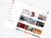 YouTube TV da co mat tren Apple TV va Roku